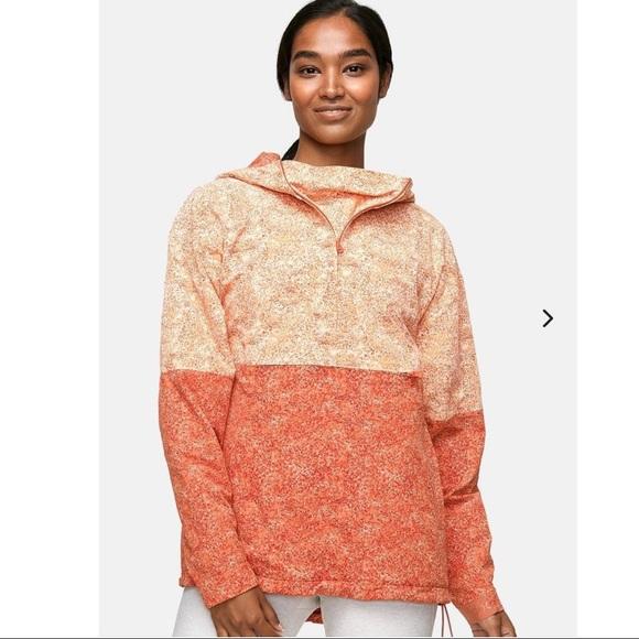Outdoor Voices Jackets & Blazers - Outdoor Voices RecTrek Anorak Jacket Size S NWT